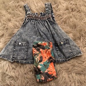 Jessica Simpson outfit